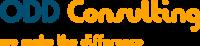 ODD Consulting logo completo